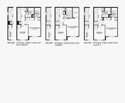 Downing Street Floor Plan Avalon The Downing New Homes In Orleans Ottawa Minto