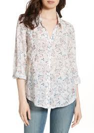 paisley blouse joie joie katrine paisley cotton silk blouse casual shirts