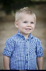 hair cut styles for boy with cowlik image result for little boy haircuts short hair pinterest