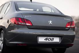 peugeot manufacturer peugeot 408 officially unleashed in beijing autoevolution