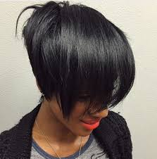 haircuts long in front cropped in back 30 stacked bob haircuts for sophisticated short haired women