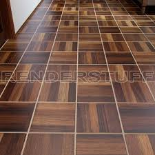 home element floor 3d model tiles wooden glubdubs