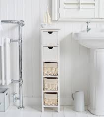 tall narrow bathroom storage cabinet picture bathroom cabinets and