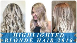 light brown hair color with blonde highlights 18 new blonde highlights on light brown hair 2018 youtube