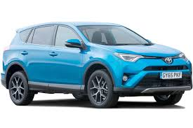 toyota rav4 suv owner reviews mpg problems reliability