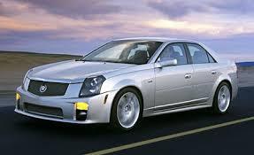 cadillac cts vs sts cadillac cts v road test reviews car and driver
