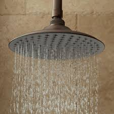 best 25 ceiling mounted shower ideas on ceiling