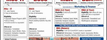 2 year degree msc it bs computer science mba bba admission in punjab group of