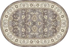Brown And Gray Area Rug Art Carpet Arabella Gray Area Rug U0026 Reviews Wayfair