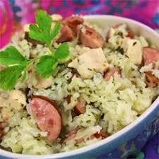 cajun küche probier das hier einmal aus cajun style chicken sausage rice