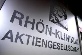 Fresenius Bad Homburg Geplatzte übernahme Fresenius Und Rhön Klinikum Leiden Gemeinsam