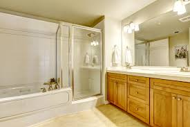 Frameless Shower Doors Phoenix by Semi Frameless Shower Phoenix Arizona