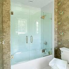 frameless shower doors glass pool fences american frameless 1