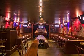 Top Sports Bars In Nyc New York City Top Ten Bars For March Madness Sportchaser