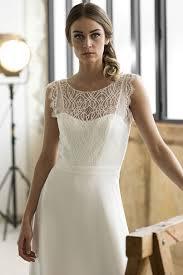 robe de mariã e valenciennes de mariée lambert créations valenciennes