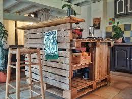 Kitchen Island Table Plans Pallet Kitchen Island Pallet Furniture