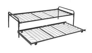 awesome metal bed frames flanagan mattress and furniture inside