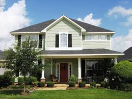 Painting House by Exterior House Painting Tips Best Exterior House