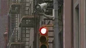 red light camera violation nyc traffic cameras generating three quarters of nyc ticket revenue