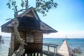 Cottage By The Beach by Rooms Club Asiano Beach Resort