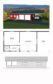 3 Car Garage Plans Best 25 3 Car Garage Ideas On Pinterest 3 Car Garage Plans