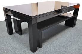fusion pool dining table kingwah 6ft 7ft 8ft 9ft pool table dining table buy 9ft pool table
