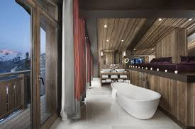 luxury hotel hotel barriere les neiges courchevel 1850 france