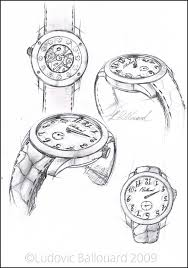 ludovic ballouard u0027s first signed watch am