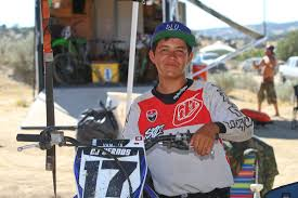 transworld motocross series muscle milk twmx race series profile cj hernds transworld motocross