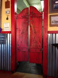 Restaurant Kitchen Doors For Sale Custom Full Length Cafe Doors Saloon Interior Doors Garages