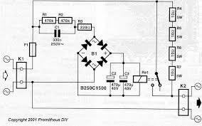 start for power supply