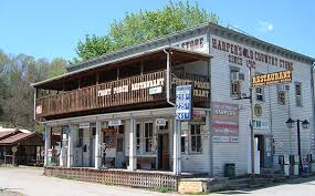 harper u0027s old country store mountain highlands of west virginia