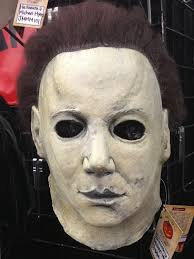 Mike Myers Halloween Costume Licensed Halloween 6 Curse Michael Myers Mask