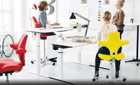 hag ergonomic seating capisco puls balans and more