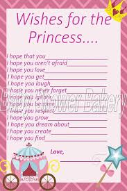it s a girl baby shower ideas wishes for baby princess baby shower instant baby