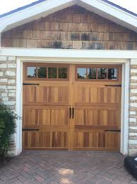 Overhead Door Madison by Carriage House Stamped U2014 Trotter Garage U0026 Home