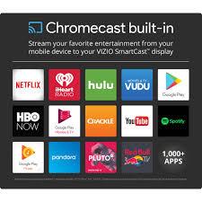 vizio smartcast e series 40