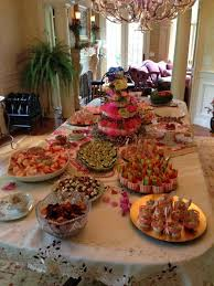 food menu for a baby shower images baby shower ideas