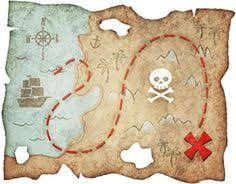 treasure map while they snooze how to a pirate treasure map popular
