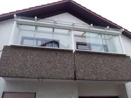 balkon regenschutz sommergarten als regenschutz auf balkon montiert heckert