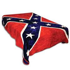 rebel flag comforter confederate flag and country biker quilt this