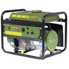 sportsman series gasoline 4000 watt portable generator walmart com
