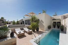 moroccan riad floor plan riad kheirredine 5 star luxury riad marrakesh morocco