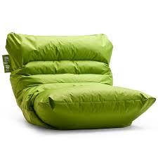 Big Joe Lumin Chair Sapphire by Amazon Com Big Joe Roma Chair Lime Kitchen U0026 Dining