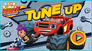 monster truck video games nickelodeon games to play online 2017 blaze monster machine tune