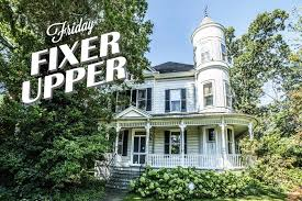 fixer uppers for sale fixer a tale in baltimore maryland circa
