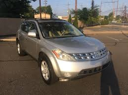 nissan murano nz reviews nissan muranos for sale in linden nj 07036