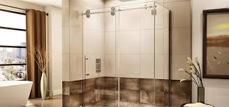 Framed Vs Frameless Shower Door Framed Vs Frameless Shower Doors Iremodel