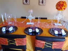 Long Table Centerpieces Long Table Centerpiece Mock Up Weddingbee Photo Gallery