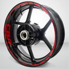 honda cbr motorcycle honda cbr motorcycle rim wheel decal accessory sticker u2013 stickman